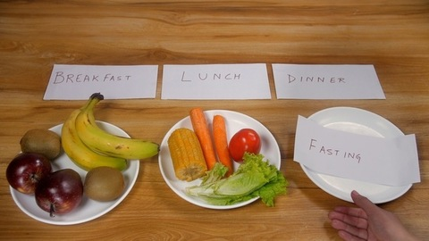 A diet plan for breakfast, lunch, and dinner for a healthy lifestyle - Weight loss